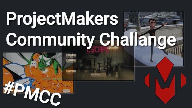 Community Challenge #PMCC